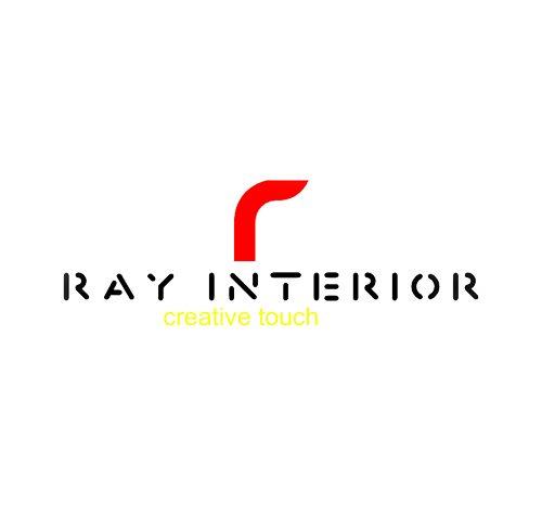 Logo Ray Interior Pekanbaru