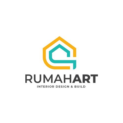 Logo Rumah Art