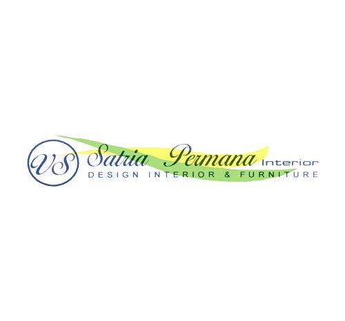 Logo Satria Permana Interior