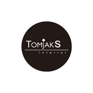 Logo Tomjaks Interior