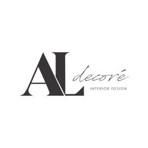 Logo Al Decore Interior